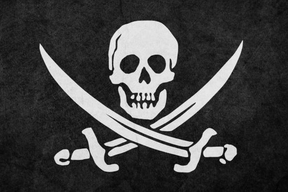 Настоящий кодекс пиратов