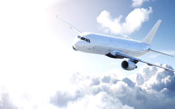 Воздушные ямы в самолете