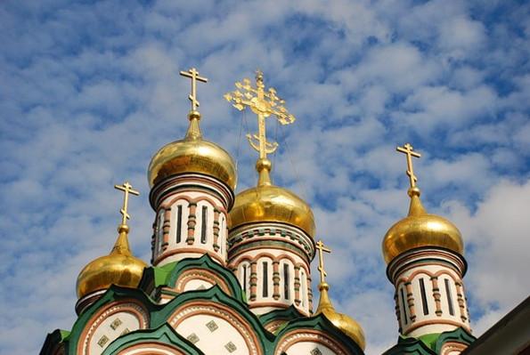 С чем ассоциируется Россия у иностранцев
