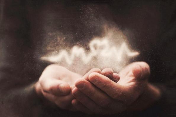 Почему человек не ощущает пылинок