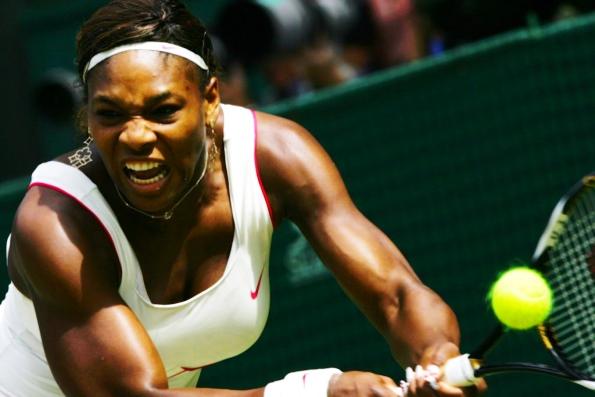 Самая титулованная теннисистка