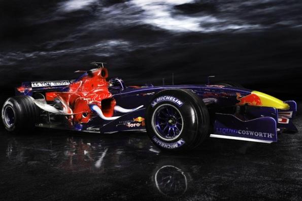 Самые титулованные гонщики Формулы 1