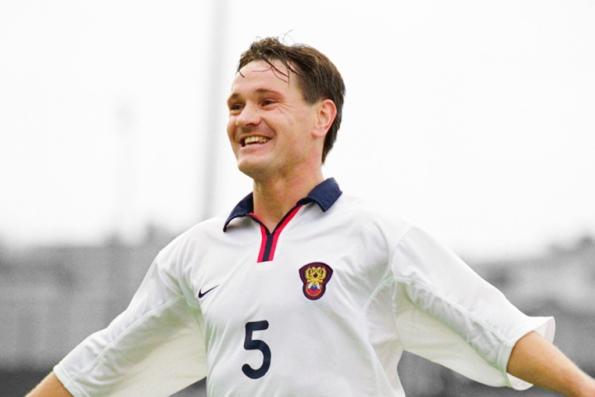 Самый титулованный футболист России
