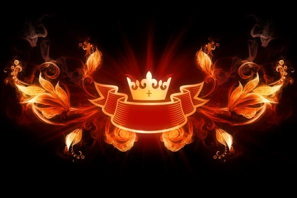 Самый знаменитый король