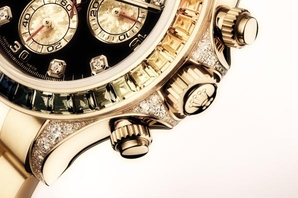 Самые дорогие женские часы