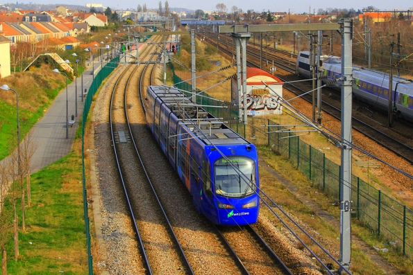 Самая длинная трамвайная линия