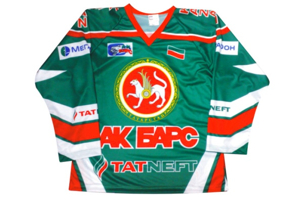 Самый титулованный хоккейный клуб России