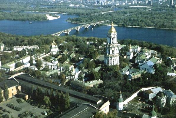 самый старый город Украины