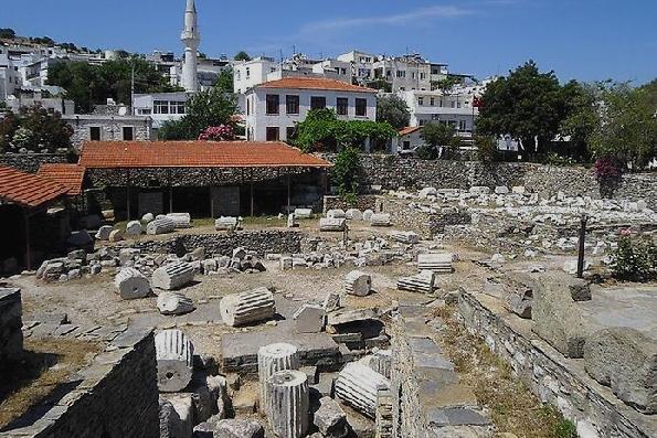 Самые старые города в мире