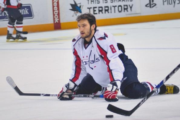 самый дорогой игрок НХЛ хоккей