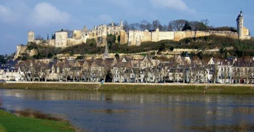 самый старый замок