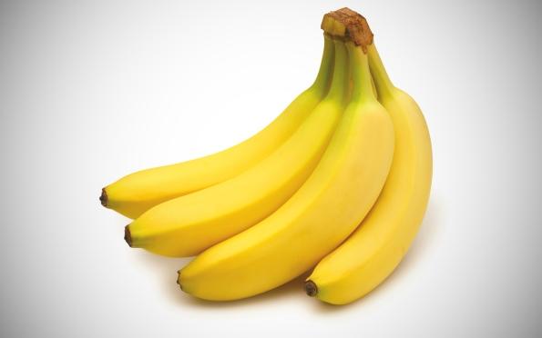 Почему спортсмены едят бананы?