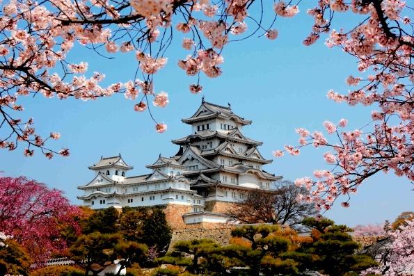 Что является символом Японии