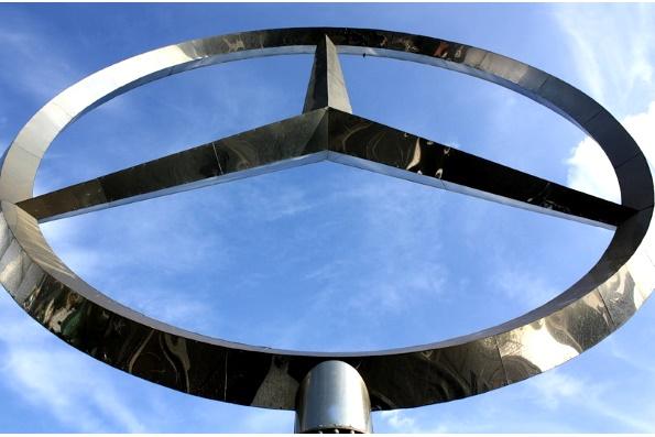 Самый дорогой Mercedes в мире