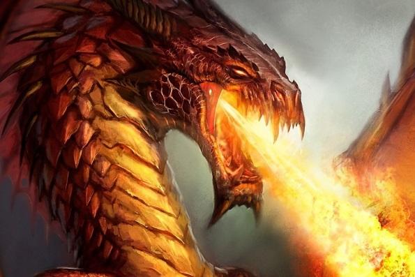 Символом чего является дракон