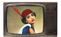 когда появился цветной телевизор