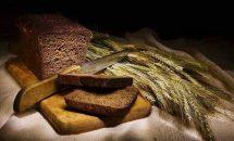 Что будет если не есть хлеб вообще