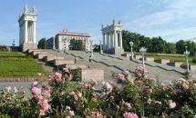 Самый экологически чистый город России