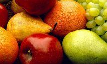 В каком фрукте больше витаминов