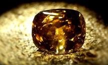 Самый крупный бриллиант в мире