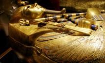 где находится гробница тутанхамона